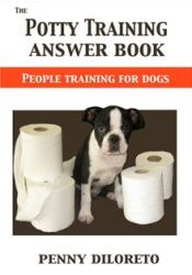 he Potty Training Answer Book